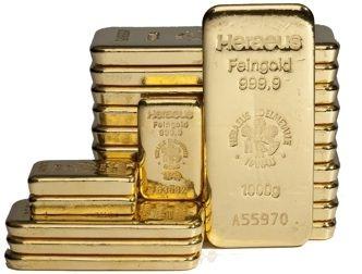 Gold kaufen - Ihre Vorteile