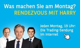 BNP Paribas: MÄRKTE AM MORGEN | Bayer und Deutsche Bank unter Beobachtung | Nachricht | finanzen.net