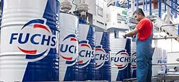 Peilt 2013 Zuwächse an: Fuchs Petrolub schließt 2012 mit Rekordergebnis ab | Nachricht | finanzen.net