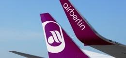 Schwarze Zahlen im Visier: Air Berlin: Weniger Fluggäste, vollere Flieger im Januar | Nachricht | finanzen.net