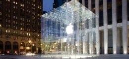 Wir sind nicht knauserig: Apple-Chef verteidigt sich gegen Vorwürfe | Nachricht | finanzen.net