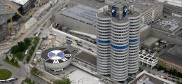 BMW auf Rekordkurs: BMW behauptet mit Rekordabsatz seinen Spitzenplatz | Nachricht | finanzen.net