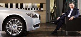 Autoindustrie: BMW-Chef: Absatzkrise in Europa dauert mindestens bis Mitte 2014 | Nachricht | finanzen.net