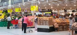 Dank Lateinamerika und Asien: Schwellenländer verhelfen Carrefour zu kleinem Umsatzplus | Nachricht | finanzen.net