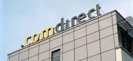 Commerzbank-Tochter: comdirect-Chef rechnet mit Unternehmensgewinn von 85 bis 90 Mio Euro | Nachricht | finanzen.net