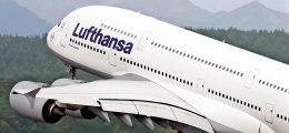Lufthansa räumt Probleme mit belasteter Kabinenluft ein - Zeitung | Nachricht | finanzen.net