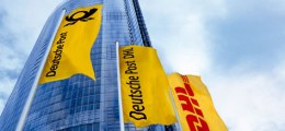Schwaches Briefgeschäft: Deutsche Post zeigt sich kämpferisch - Ziele stehen | Nachricht | finanzen.net