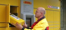 Starker Ausblick: Deutsche Post sieht auch kommendes Jahr höheren Gewinn | Nachricht | finanzen.net