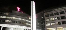Neuer Großauftrag: Deutsche Telekom macht die Cloud für BP | Nachricht | finanzen.net