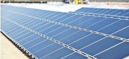 Keine Überlebende in Sicht: Solarpionier sieht deutsche Solarbranche vor dem Aus | Nachricht | finanzen.net