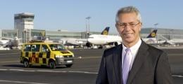 Euro am Sonntag-Interview: Fraport-Chef: Wir können endlich wieder wachsen   Nachricht   finanzen.net