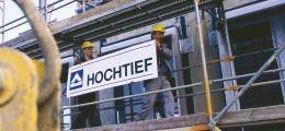 Aktien verpfändet: ACS verpfändet Hochtief-Aktien an spanische Großbank | Nachricht | finanzen.net