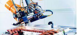 Attraktiver Roboterkonzern: Kuka: Diese Trennung könnte sich lohnen | Nachricht | finanzen.net