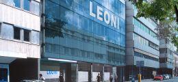 Umsatz gestiegen: Leoni mit weniger Gewinn - Trübe Aussicht für Schlussquartal | Nachricht | finanzen.net