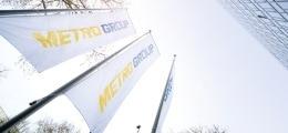 Preis: 900 Mio Euro: METRO vor Lösung für Real-Auslandsgeschäft | Nachricht | finanzen.net