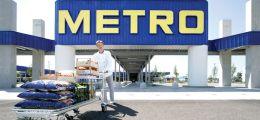 1,1 Milliarden Euro: METRO  macht mit Real-Auslandsverkauf Kasse | Nachricht | finanzen.net