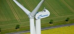 Vorsichtige Margenprognose: Nordex schafft Rückkehr in die Gewinnzone | Nachricht | finanzen.net