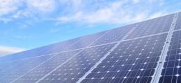 Solarstrom: Weniger Geld für Einspeisung von Sonnenstrom | Nachricht | finanzen.net