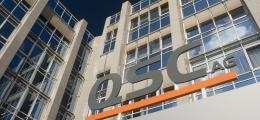 Aktie bricht ein: QSC wegen Neuausrichtung mit Gewinnrückgang | Nachricht | finanzen.net