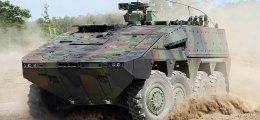 Gesenkte Ziele: Rheinmetall-Aktie bricht nach massiver Gewinnwarnung ein | Nachricht | finanzen.net