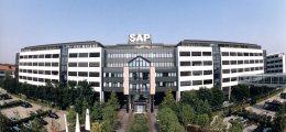 Ausschüttung aufgestockt: SAP schlägt höhere Dividende vor | Nachricht | finanzen.net