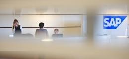 DAX: SAP will Service-Bereich bis 2015 deutlich ausbauen   Nachricht   finanzen.net