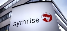 Positiver Ausblick: Symrise 2012 mit Umsatz- und Gewinnrekord   Nachricht   finanzen.net