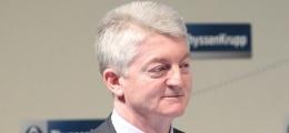 Krisenkonzern im Wandel: ThyssenKrupp bekommt neues Führungsmodell | Nachricht | finanzen.net