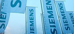 Euro am Sonntag-Interview: Siemens-Vorstand: Schlechten Lauf im ersten Quartal | Nachricht | finanzen.net
