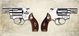 US-Aktien-Tipp: Smith & Wesson – Volltreffer für Anleger | Nachricht | finanzen.net