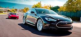 Trading-Idee: Tipp des Tages: Call auf Tesla | Nachricht | finanzen.net