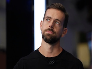 : Twitter rebounds after plunging more than 10% on Tuesday (TWTR)