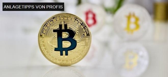 Gebühren gesunken: Bitcoin-Transaktionen so günstig wie seit einem Jahr nicht mehr | Nachricht | finanzen.net