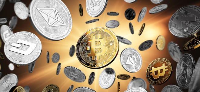 Krypto-Marktbericht: Bitcoin, Ethereum, Litecoin & Co. am Sonntag | Nachricht | finanzen.net