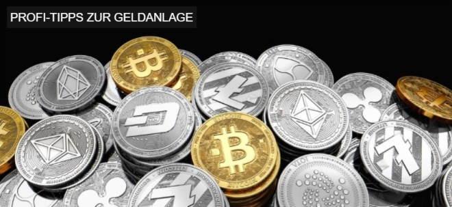 Krypto-Marktbericht: So entwickeln sich Bitcoin, Litecoin & Co. am Freitag am Kryptomarkt | Nachricht | finanzen.net