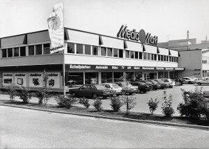Media Markt 1979