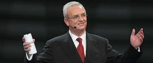 Martin Winterkorn
