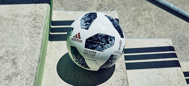 Fußball-Weltmeisterschaft: 3:1 für Nike - Belgien ist letzter adidas-Trumpf im WM-Halbfinale | Nachricht | finanzen.net