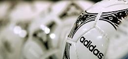 Ausbruch nach oben: Adidas-Aktie liefert klares Kaufsignal