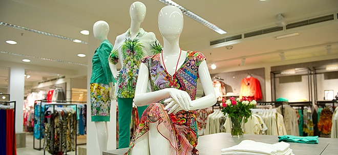 Schlechte Geschäfte: Modefirma Steilmann - Von der Börse in die Pleite | Nachricht | finanzen.net