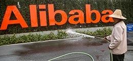 Alibaba-Aktien dürften zum Börsenstart 30 Prozent zulegen - Händler von Aufträgen überschwemmt