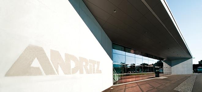 Ausblick: Ausblick: Andritz verkündet Quartalsergebnis zum jüngsten Jahresviertel | Nachricht | finanzen.net