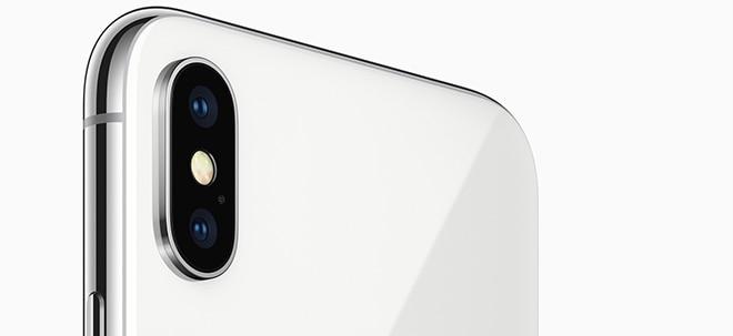 Gerüchte bestätigt?: Apples Software deutet auf ein noch größeres iPhone X hin | Nachricht | finanzen.net