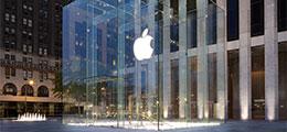 Apple-Aktie: Konzern räumt mit dem iPhone 6 ab - Aktie steigt nachbörslich fünf Prozent