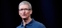 Apple-Chef Tim Cook macht seine Homosexualität öffentlich