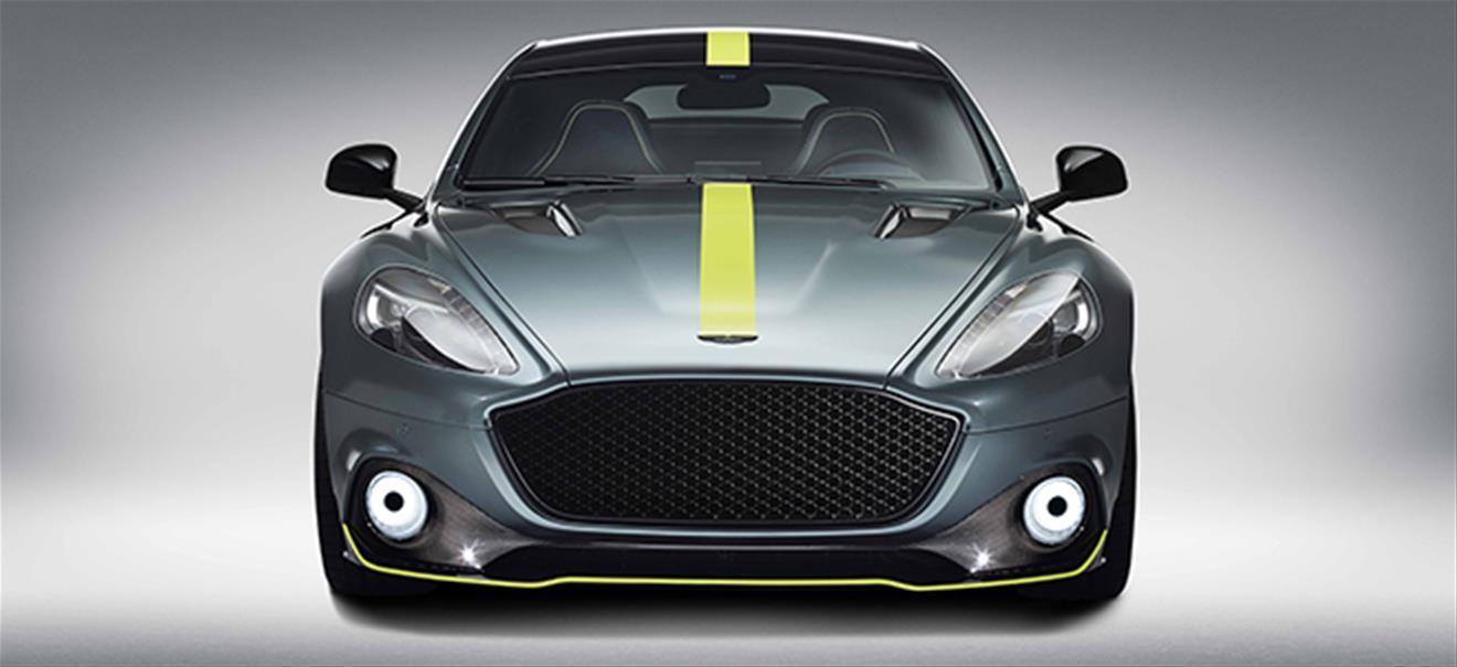 Corona Krise Aston Martin Weitet Verlust In Der Corona Krise Aus Aktie Bricht Ein Nachricht Finanzen Net