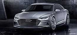 Das ist Audis Design-Revolution