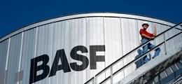 BASF-Aktie: An der Erholung gut mitverdienen