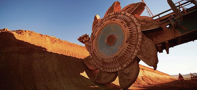 Euro am Sonntag: Comeback der Rohstoffe: Wo Anleger jetzt investieren | Nachricht | finanzen.net