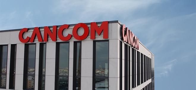 Ausblick bestätigt: CANCOM-Aktie dennoch verlustreich: CANCOM sieht sich nach starkem Quartal auf Kurs | Nachricht | finanzen.net